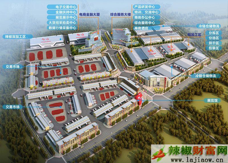 河南省中合联信农业发展有限公司